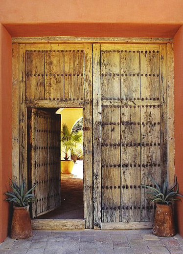 Hacienda Style : DESIGN SERVICES Mexican Design Services, Mexican