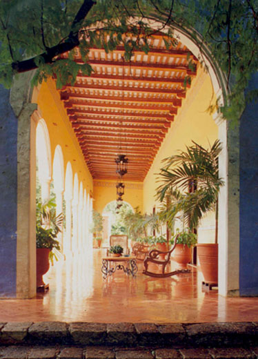 Hacienda style hacienda design mexican hacienda design for Spanish hacienda style